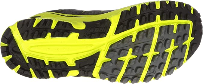 Inov8 Chaussure Trail Jaune Noire Homme Inov parkclaw 240