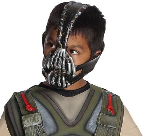Royaume-Uni BANE Dark Knight Film Enfants Adultes Déguisement Halloween Cosplay Costume 1