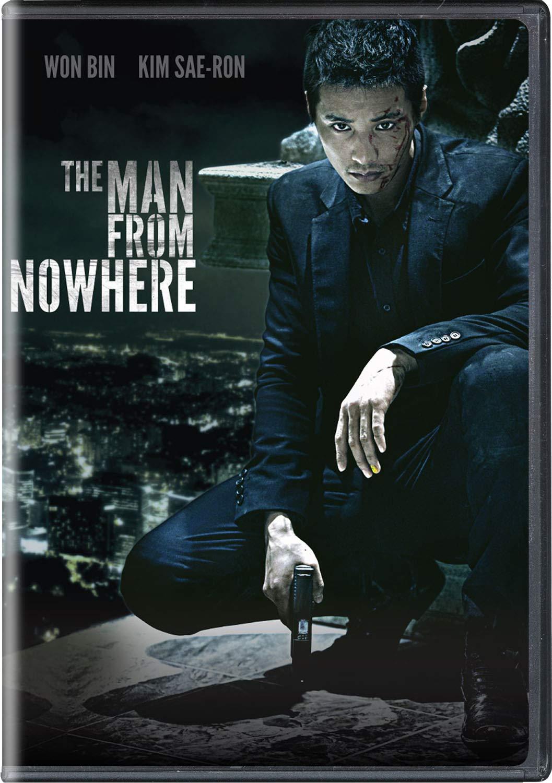 Man From Nowhere [Reino Unido] [DVD]: Amazon.es: Cine y Series TV