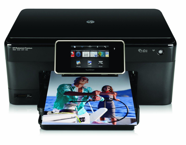 Amazon.com: HP Photosmart Premium Wireless e-All-in-One (CN503A#B1H):  Electronics