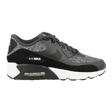 d1c17ced2b985 Nike 917988 003 Air Max 90 Ultra 2.0 SE Anthrazit|38.5: Amazon.de: Schuhe &  Handtaschen