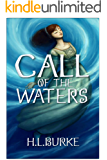 Call of the Waters (Elemental Realms Book 2)