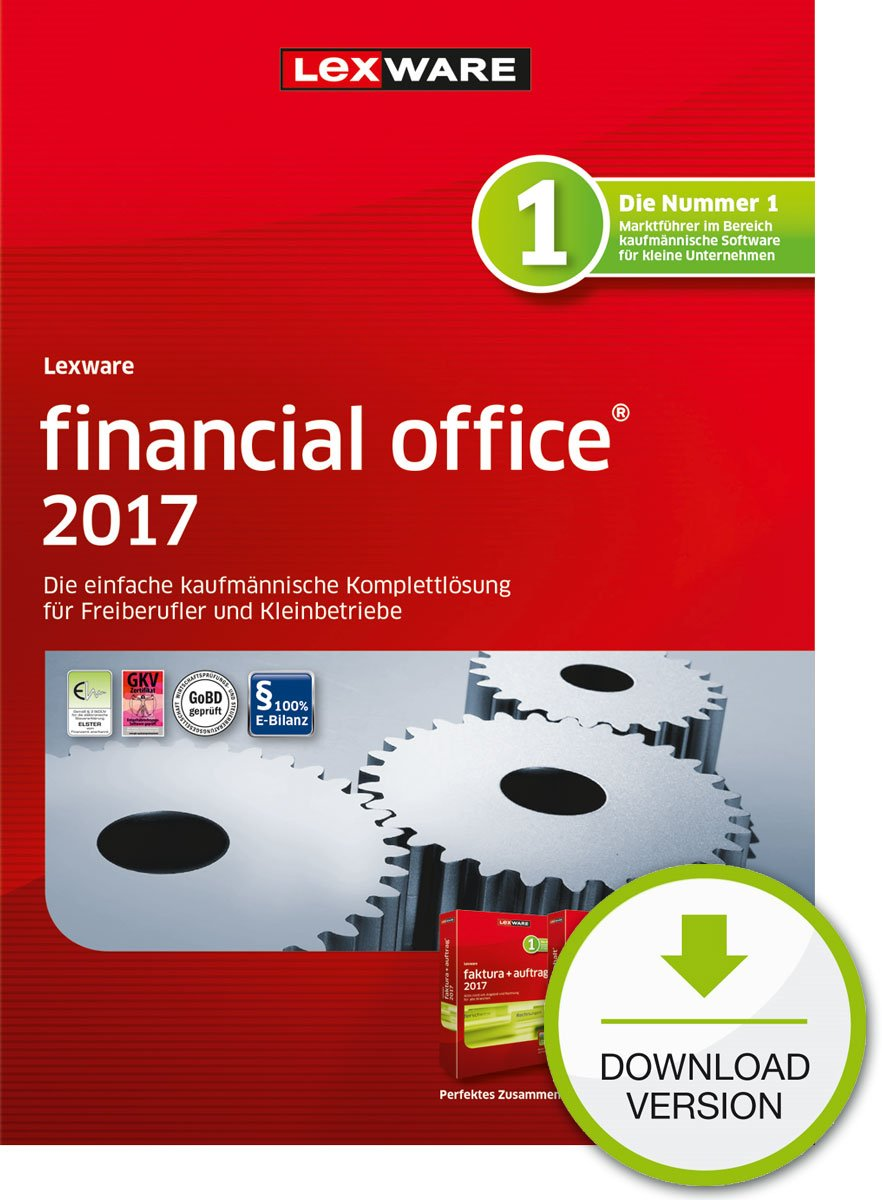 Lexware financial office 2017 basis-Version PC Download ...