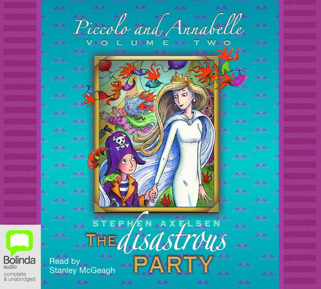 The Disastrous Party pdf