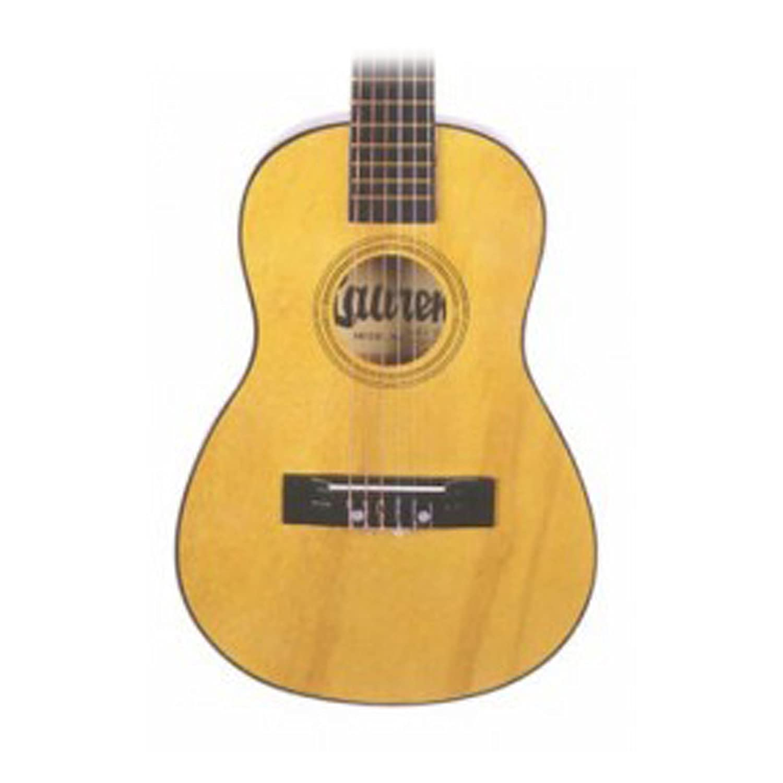 lauren la30n 30 inch student guitar musical instruments