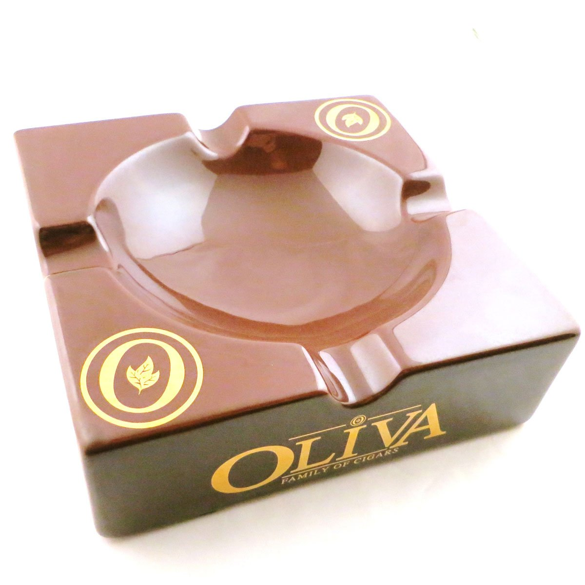 Oliva Cigar Ashtray