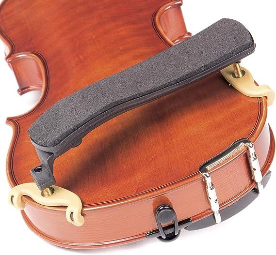 Kun Fork Violin and Viola shoulder Rest Feet a Pair