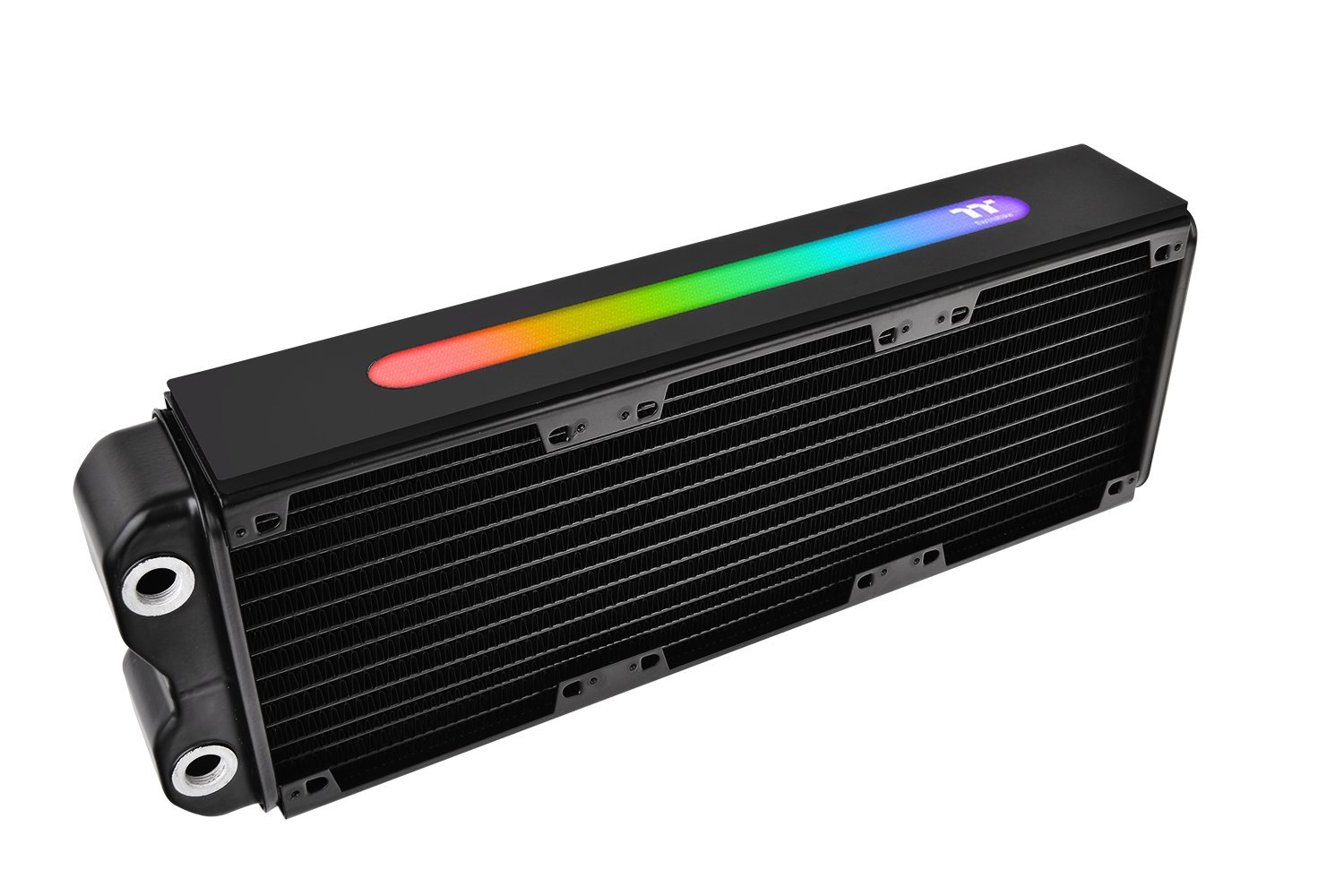 Thermaltake Pacific RL360 Plus RGB Liquid Cooling System Radiator - Black