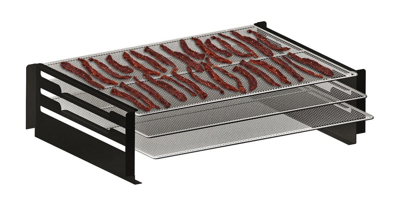 Camp Chef Pellet Grill and Smoker Jerky Rack by Camp Chef