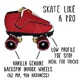VNLA Royalty Jam Skate Mens & Womens Skates