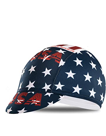 c5c4c4d082953 Weimostar Polyester Men Cycling Bike Bicycle Cap MTB Hat Sweat Wicking