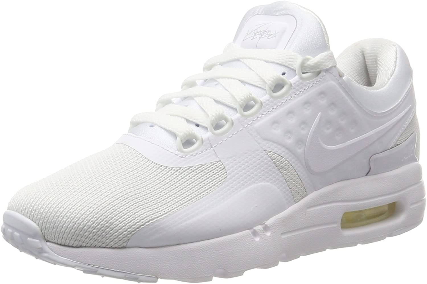 Nike Men s Air Max Zero Essential Running Shoe