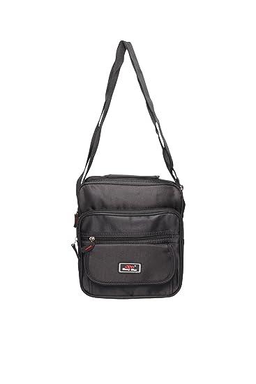 JCL Tasche Herren Schultertasche mit 22 x 25 x 9 cm: Amazon