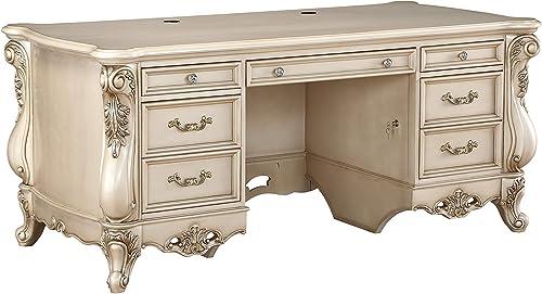Acme Furniture Gorsedd Executive Desk