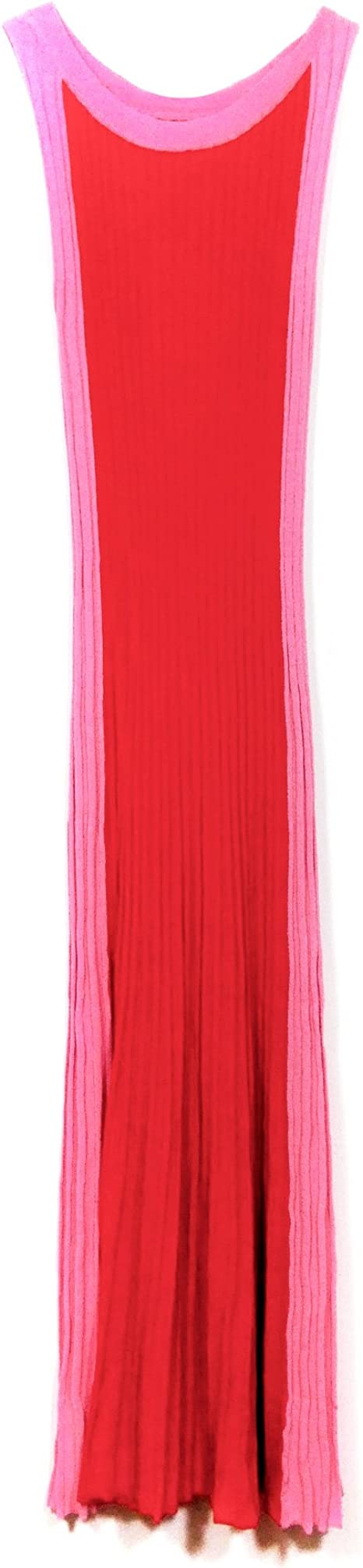 Zara - Camiseta de manga larga - para mujer Rojo rosso L ...