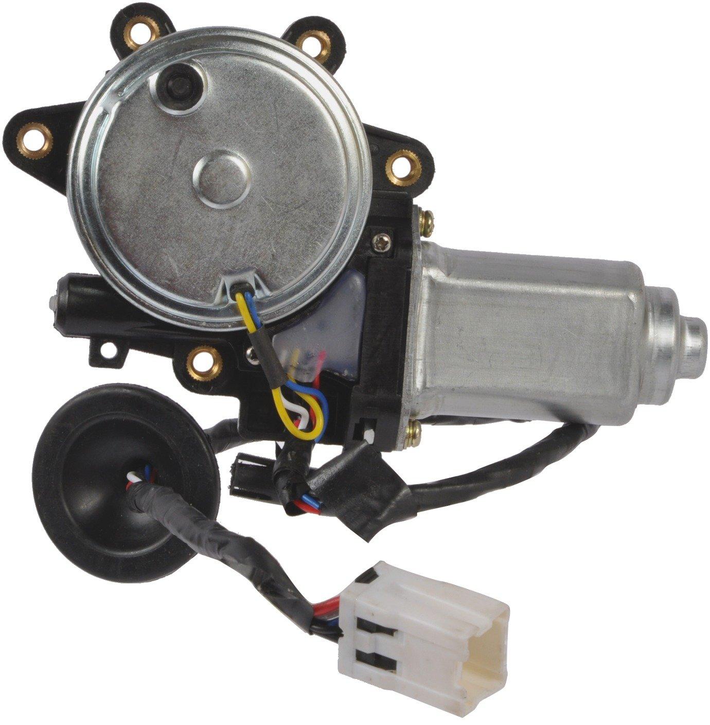 Cardone Select 82-1379 New Window Lift Motor