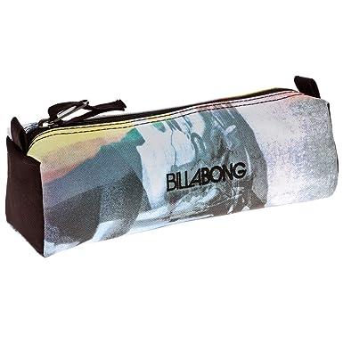 Billabong Candyde - Estuche gris Talla:uni: Amazon.es: Ropa ...
