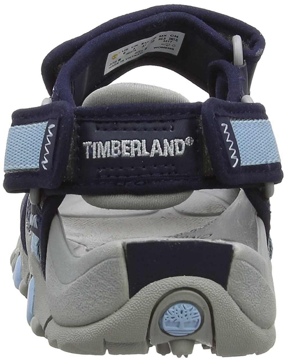 1f0d9f49 Timberland Rg Trail FTP Nekkol Convertible, Women Multisport Outdoor Shoes:  Amazon.co.uk: Shoes & Bags
