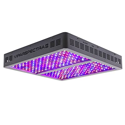 VIPARSPECTRA 1200w Full Spectrum LED Grow Light