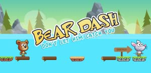 Bear Dash by FUn Fast Games