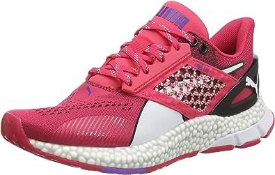 PUMA Hybrid Astro WN's Women's Outdoor Multisport Training Shoes, NRGY Rose Black, 9.5 US