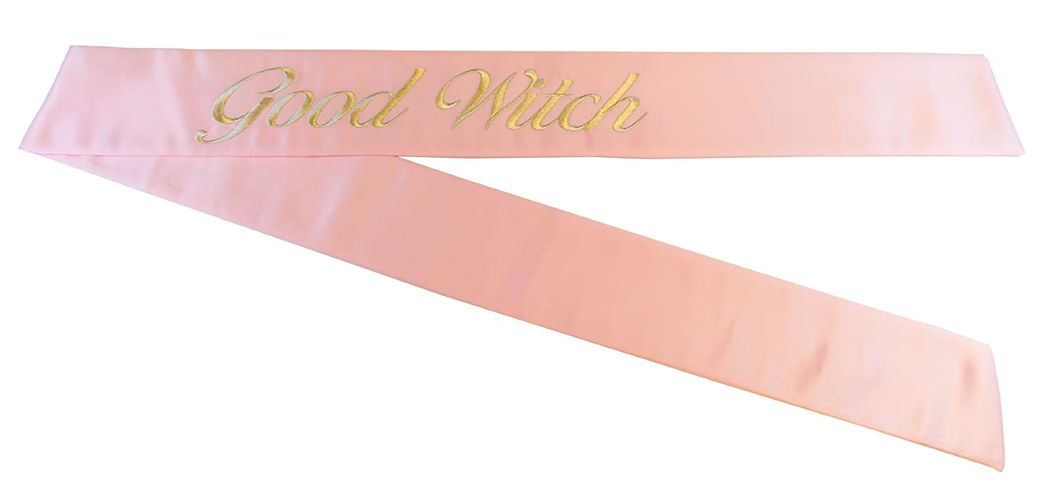 Good Witch Deluxe Pageant Sash