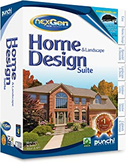 Punch Home Landscape Design Review 2017 Home Design Load In Crack. Home .