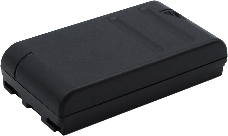 CCD20061 CCD-366BR CCD-35 CCD2006I BT70 HSDZ Battery Suitable for Sony 10D CCD-335E CCD35 CCD-390 20K CCD380 2006I CCD400 2100mAh // 12.60Wh CCD-380 CCD-20061 CCD330E CCD390