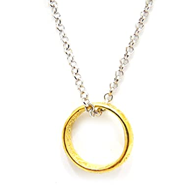 outfitters qlt fit pendant urban shop b view xlarge hei slide ring necklace constrain uo