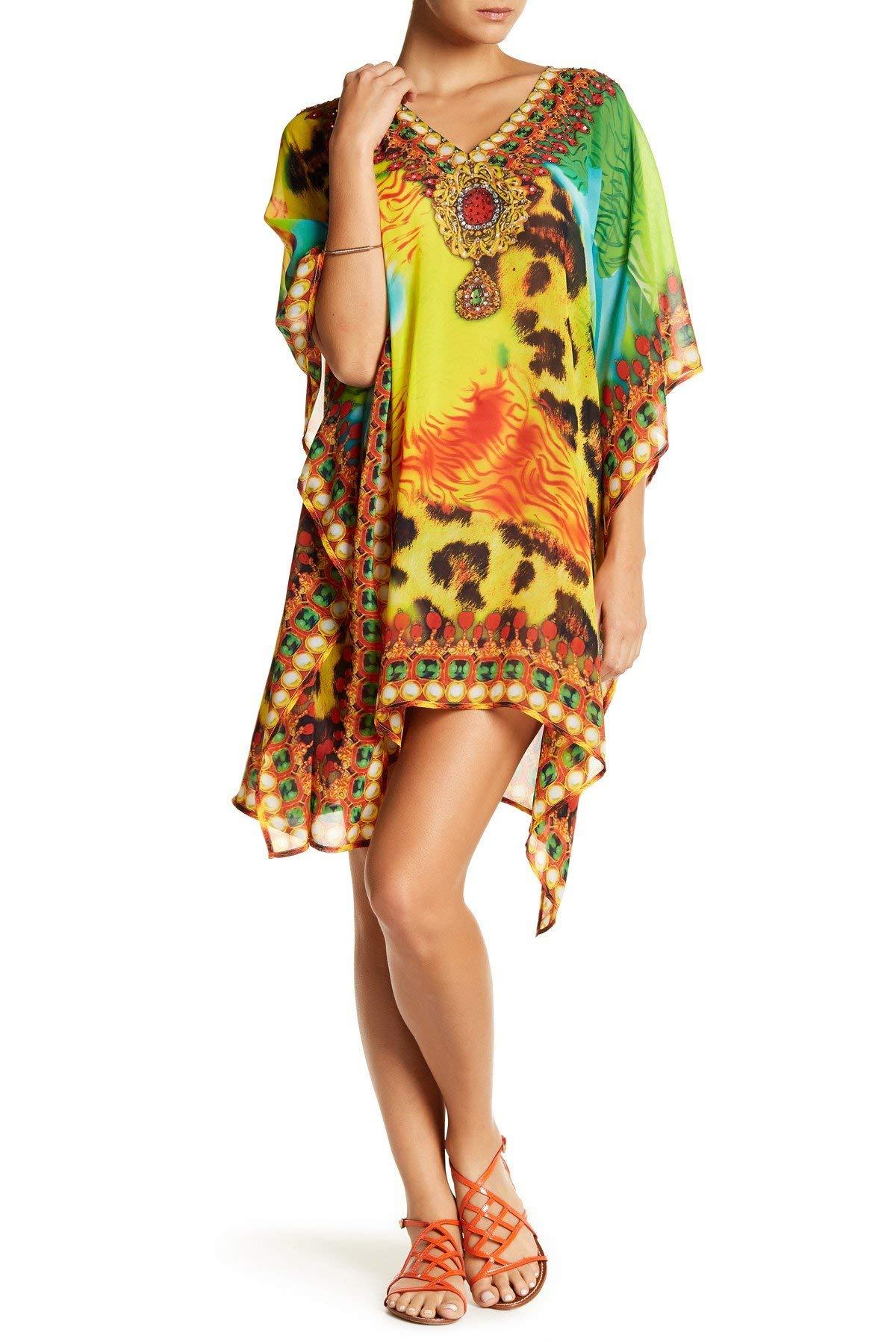 La moda Clothing designer caftan | By Goga SwimWear