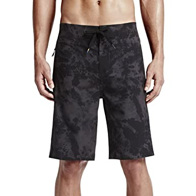 Hurley Men's Phantom JJF II 'Camo Dye' Elite Boardshorts