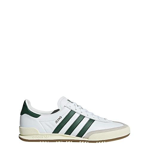 Declaración Mal Tranquilidad de espíritu  adidas jeans blancas - Tienda Online de Zapatos, Ropa y Complementos de  marca