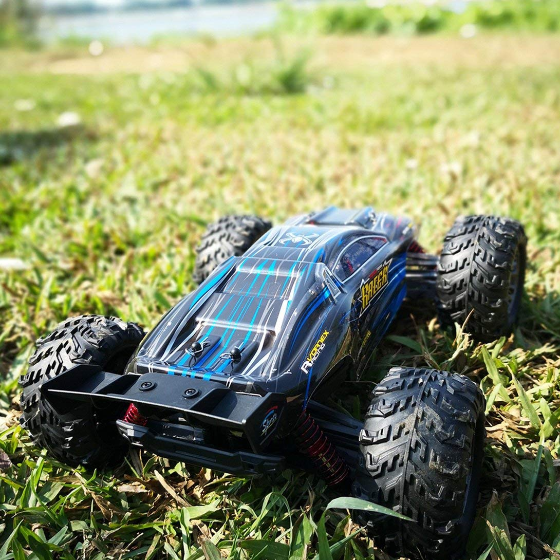 16 Swiftswan Véhicules Haute Professionnel 1 Voiture Miniatures Rc EbW29IYeDH