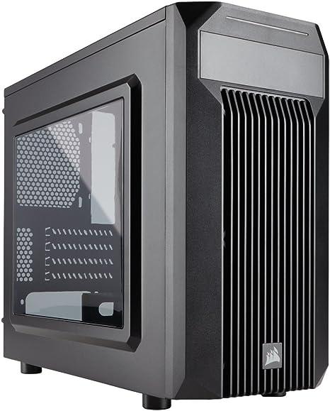 Corsair Carbide Series Spec-M2 - Caja de Ordenador Gaming mATX ...