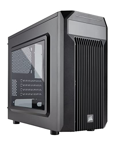 Corsair Carbide Series SPEC-M2 MicroATX Gaming Case