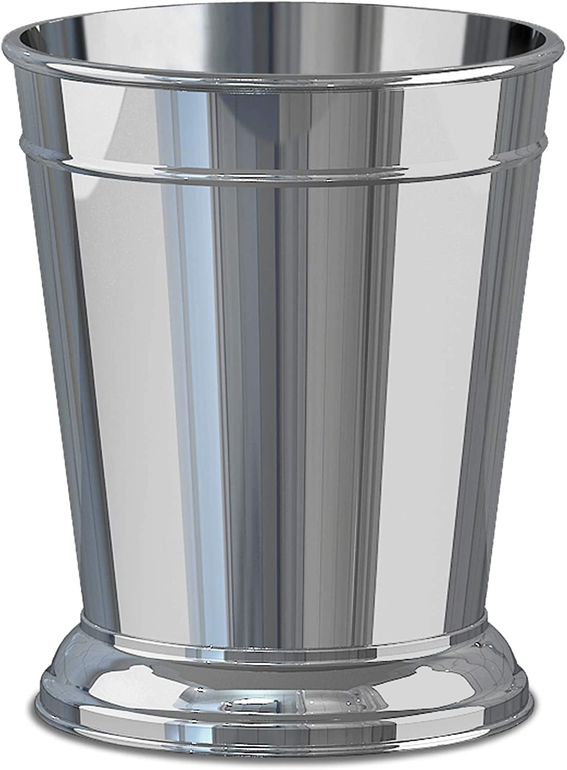 nu steel Timeless Wastebasket, 9-Quart