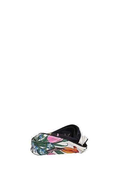 super cute 4efe4 ffb24 Accessori per Capelli Gucci Donna - Seta (4559453G240 ...