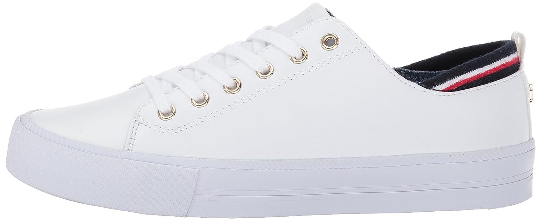Tommy Hilfiger Womens Two Sneaker