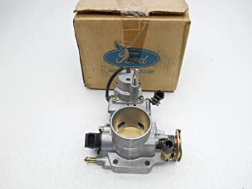Ford BL3Z-9E926-B Fuel Injection Throttle Body