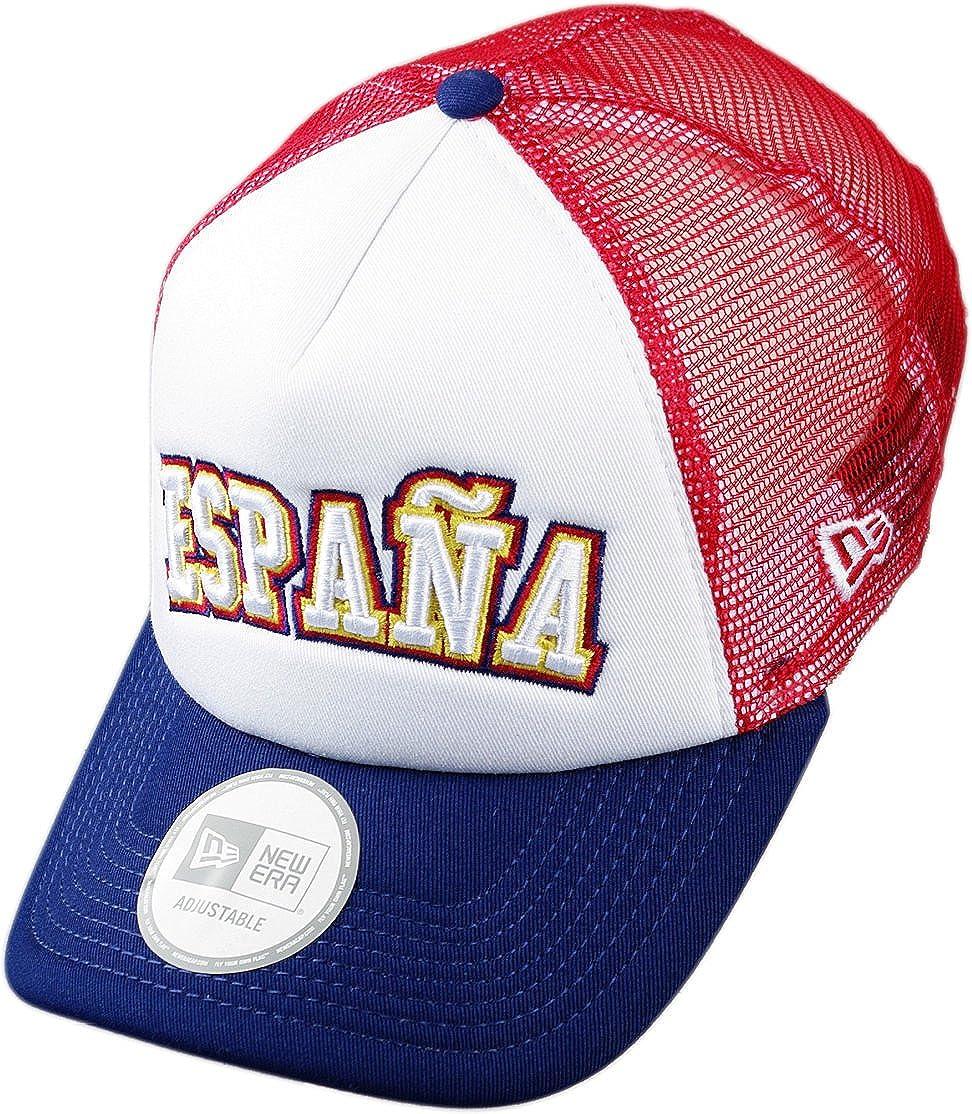 New Era - Gorra de béisbol - Mujer Rojo Rosso: Amazon.es: Ropa y ...