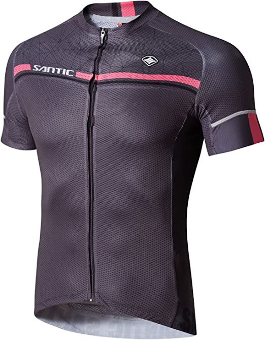 Santic Women Autumn Winter Cycling Long Sleeve Jersey/& Padded Pants Suits