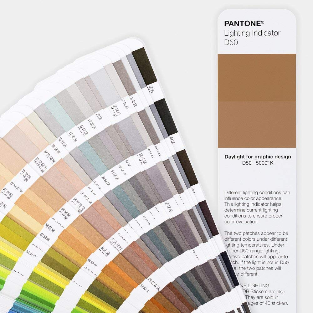 PANTONE FORMULA GUIDE Solid Coated & Solid Uncoated Color ...