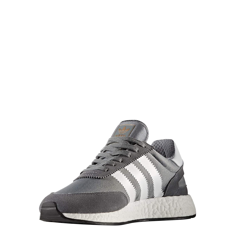 gris (Grivis Ftwbla Negbas 000) adidas Iniki Runner, Chaussures de Fitness Mixte Adulte