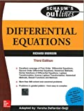 Differential Equations (Schaum's Outline Series) 3/e