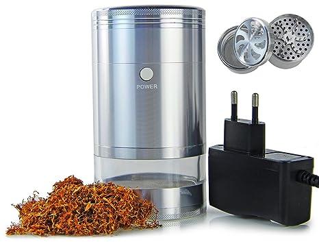 shredder elettrico  qualitativer elettrico Power Tabacco schredder Shredder per erbe o ...