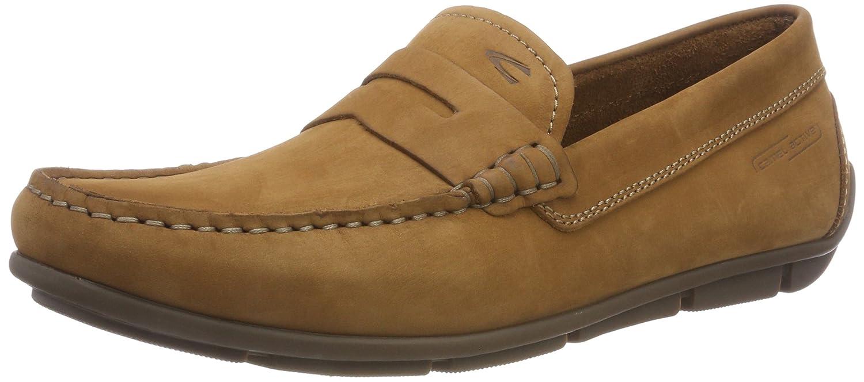camel active Cruise 50, Mocasines para Hombre: Amazon.es: Zapatos y complementos