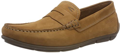 camel active Cruise 50, Mocasines para Hombre: Amazon.es: Zapatos y complementos