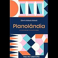 Planolândia: trecho gratuito: Um romance de muitas dimensões