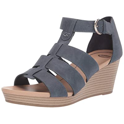 Dr. Scholl's Shoes Women's Esque Wedge Sandal | Platforms & Wedges