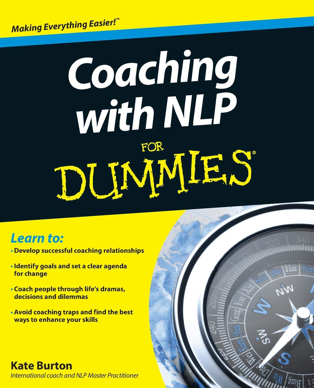 Coaching With NLP For Dummies by For Dummies
